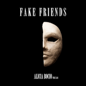 Alica Bocio - Fake Friends Cover